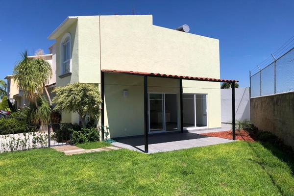 Foto de casa en venta en avenida candiles 315, valle real residencial, corregidora, querétaro, 0 No. 18