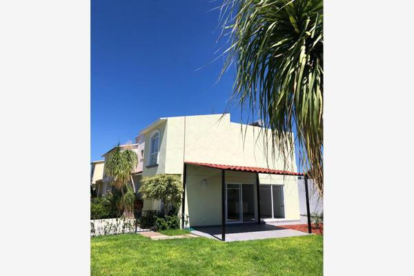 Foto de casa en venta en avenida candiles 315, valle real residencial, corregidora, querétaro, 0 No. 19