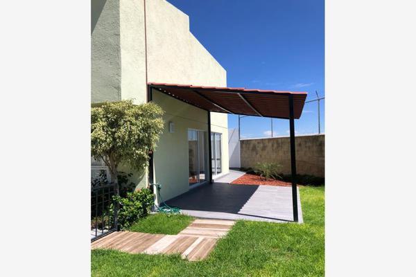 Foto de casa en venta en avenida candiles 315, valle real residencial, corregidora, querétaro, 0 No. 20