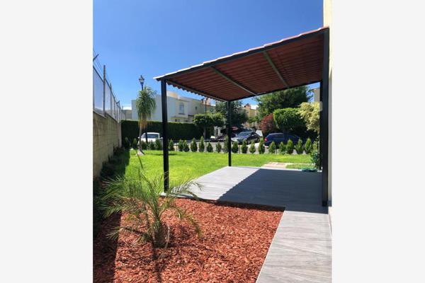 Foto de casa en venta en avenida candiles 315, valle real residencial, corregidora, querétaro, 0 No. 21