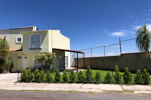 Foto de casa en venta en avenida candiles 315, valle real residencial, corregidora, querétaro, 0 No. 22