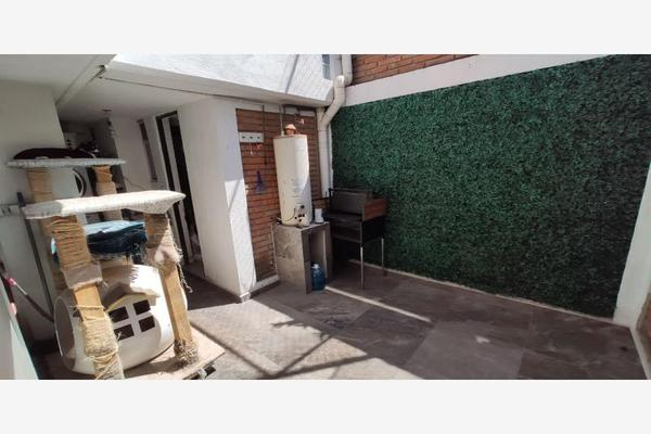 Foto de casa en venta en avenida candiles 97, villas fontana, corregidora, querétaro, 0 No. 06