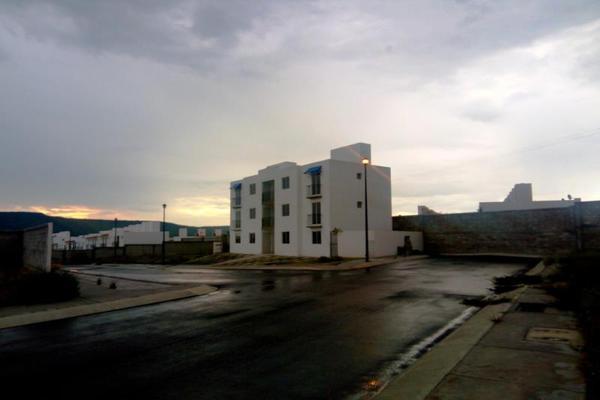 Foto de departamento en venta en avenida cantera 1000, ciudad del sol, querétaro, querétaro, 8357066 No. 01