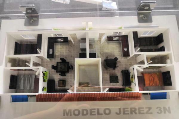 Foto de departamento en venta en avenida cantera 1000, ciudad del sol, querétaro, querétaro, 8357066 No. 03
