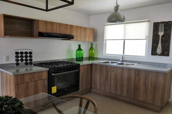 Foto de departamento en venta en avenida cantera 1000, ciudad del sol, querétaro, querétaro, 8357066 No. 09
