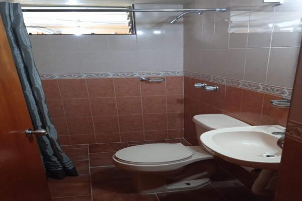 Foto de departamento en renta en avenida caporal esquina prolongacion division del norte , narciso mendoza, tlalpan, df / cdmx, 0 No. 06