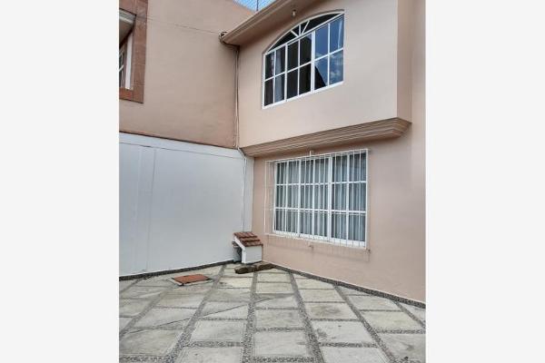 Foto de casa en venta en avenida capultitlan , jesús jiménez gallardo, metepec, méxico, 5820579 No. 01