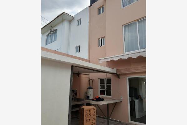 Foto de casa en venta en avenida capultitlan , jesús jiménez gallardo, metepec, méxico, 5820579 No. 02