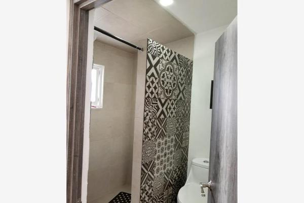 Foto de casa en venta en avenida capultitlan , jesús jiménez gallardo, metepec, méxico, 5820579 No. 03