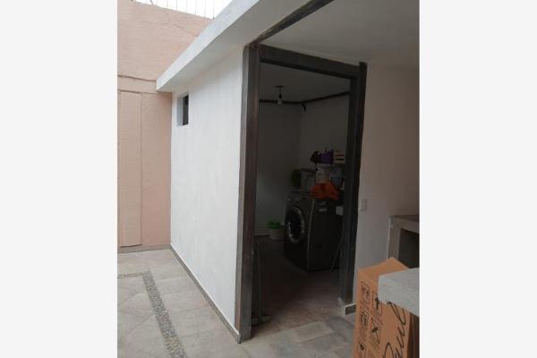 Foto de casa en venta en avenida capultitlan , jesús jiménez gallardo, metepec, méxico, 5820579 No. 04