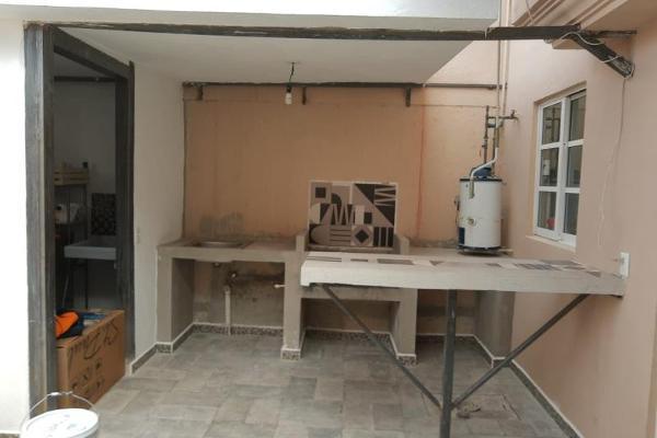 Foto de casa en venta en avenida capultitlan , jesús jiménez gallardo, metepec, méxico, 5820579 No. 06