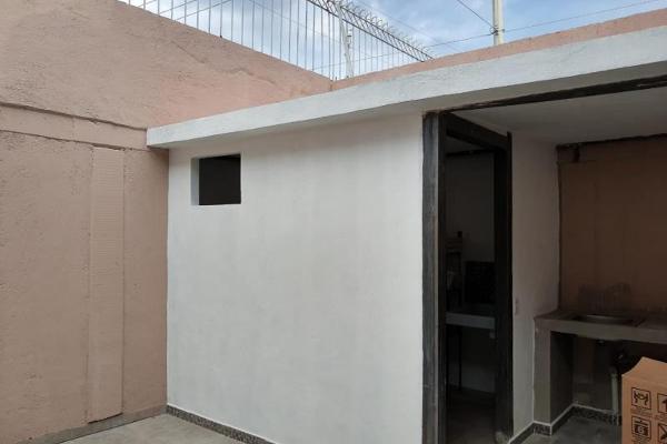 Foto de casa en venta en avenida capultitlan , jesús jiménez gallardo, metepec, méxico, 5820579 No. 08