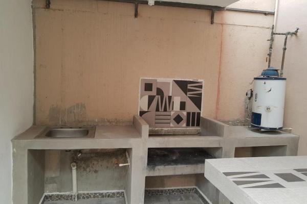 Foto de casa en venta en avenida capultitlan , jesús jiménez gallardo, metepec, méxico, 5820579 No. 10