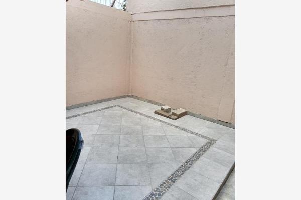 Foto de casa en venta en avenida capultitlan , jesús jiménez gallardo, metepec, méxico, 5820579 No. 12
