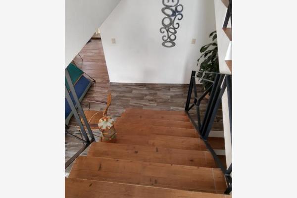 Foto de casa en venta en avenida capultitlan , jesús jiménez gallardo, metepec, méxico, 5820579 No. 14