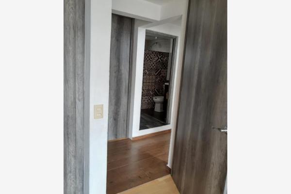Foto de casa en venta en avenida capultitlan , jesús jiménez gallardo, metepec, méxico, 5820579 No. 16