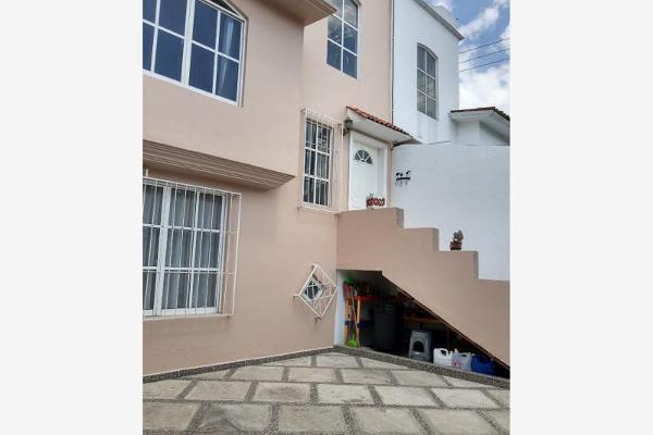 Foto de casa en venta en avenida capultitlan , jesús jiménez gallardo, metepec, méxico, 5820579 No. 17