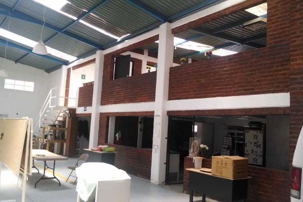 Foto de nave industrial en venta en cedro , unidad campesina, tepeapulco, hidalgo, 5297702 No. 02
