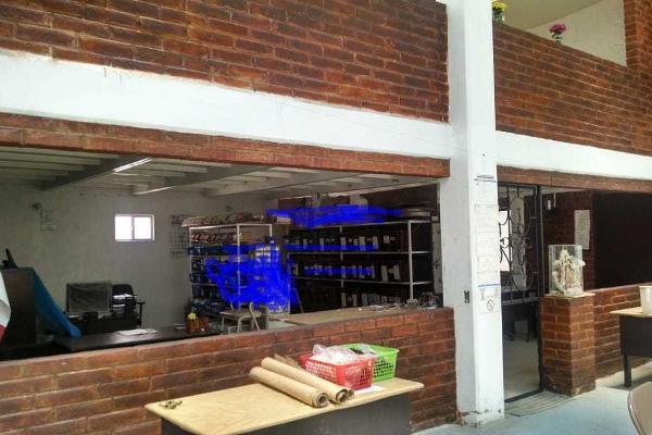 Foto de nave industrial en venta en cedro , unidad campesina, tepeapulco, hidalgo, 5297702 No. 05
