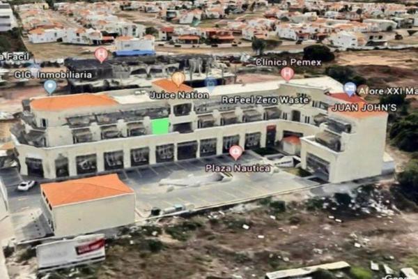Foto de local en venta en avenida carlos canseco 6052, plaza reforma, mazatlán, sinaloa, 16675571 No. 17