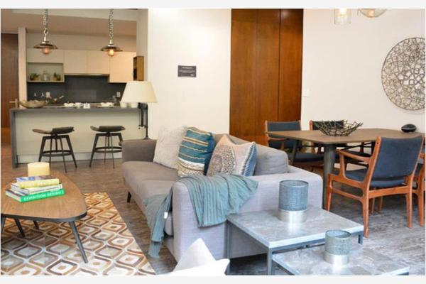 Foto de departamento en venta en avenida carlos fernandez graef 223, santa fe, álvaro obregón, df / cdmx, 10177903 No. 06