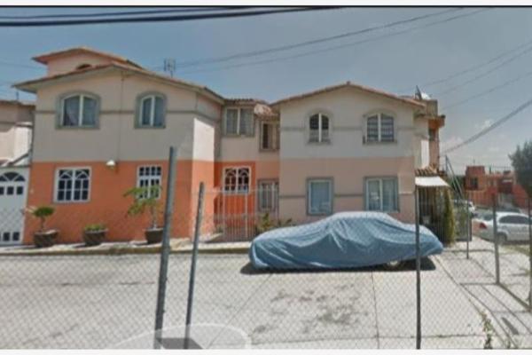 Foto de departamento en venta en avenida carlos hank gonzález , el laurel (el gigante), coacalco de berriozábal, méxico, 8901014 No. 01