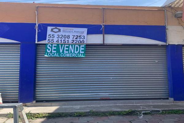 Foto de local en venta en avenida carlos hank gonzalez 41, el gigante (imevis), coacalco de berriozábal, méxico, 20221769 No. 01