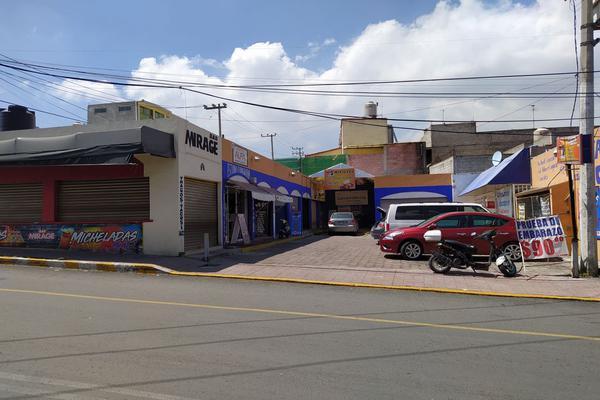 Foto de local en venta en avenida carlos hank gonzalez 41, el gigante (imevis), coacalco de berriozábal, méxico, 20221769 No. 02