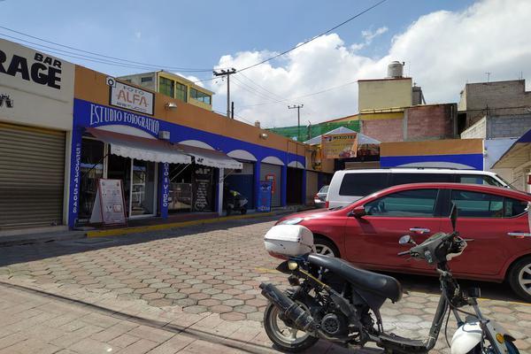 Foto de local en venta en avenida carlos hank gonzalez 41, el gigante (imevis), coacalco de berriozábal, méxico, 20221769 No. 03