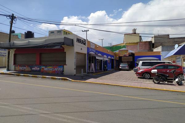 Foto de local en venta en avenida carlos hank gonzalez 41, el gigante (imevis), coacalco de berriozábal, méxico, 20221769 No. 11