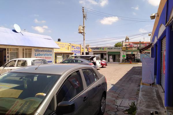 Foto de local en venta en avenida carlos hank gonzalez 41, el gigante (imevis), coacalco de berriozábal, méxico, 20221769 No. 12