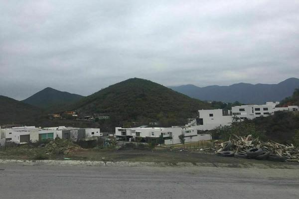 Foto de terreno habitacional en venta en avenida carolco , carolco, monterrey, nuevo león, 0 No. 06