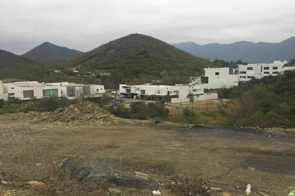 Foto de terreno habitacional en venta en avenida carolco , carolco, monterrey, nuevo león, 0 No. 07