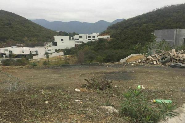 Foto de terreno habitacional en venta en avenida carolco , carolco, monterrey, nuevo león, 0 No. 08