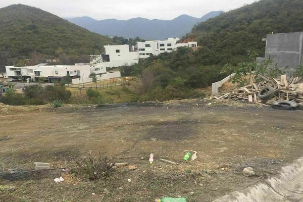 Foto de terreno habitacional en venta en avenida carolco , carolco, monterrey, nuevo león, 0 No. 09