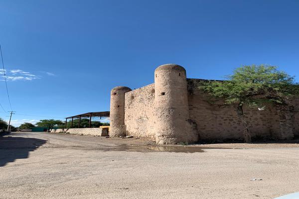 Foto de terreno comercial en venta en avenida carranza 100, derramaderos, villa de arista, san luis potosí, 16084414 No. 01