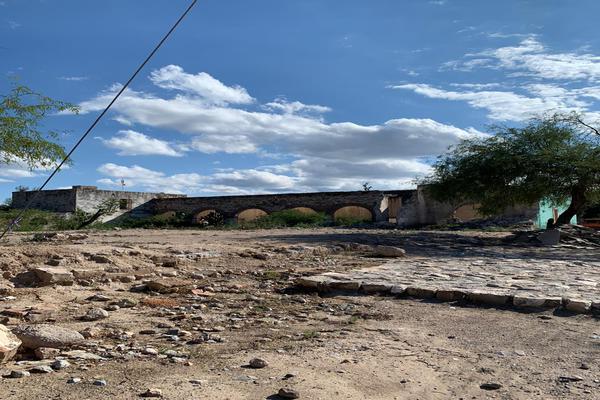 Foto de terreno comercial en venta en avenida carranza 100, derramaderos, villa de arista, san luis potosí, 16084414 No. 03