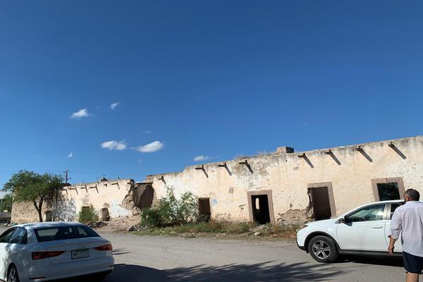 Foto de terreno comercial en venta en avenida carranza 100, derramaderos, villa de arista, san luis potosí, 16084414 No. 04