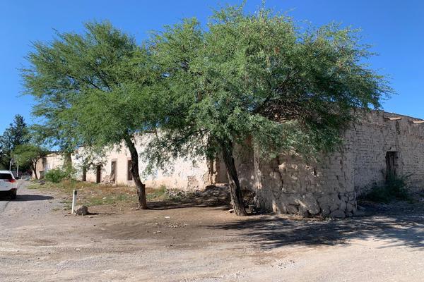 Foto de terreno comercial en venta en avenida carranza 100, derramaderos, villa de arista, san luis potosí, 16084414 No. 05