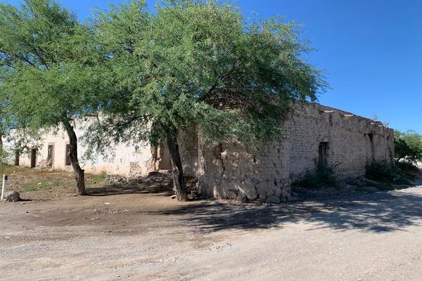 Foto de terreno comercial en venta en avenida carranza 100, derramaderos, villa de arista, san luis potosí, 16084414 No. 06