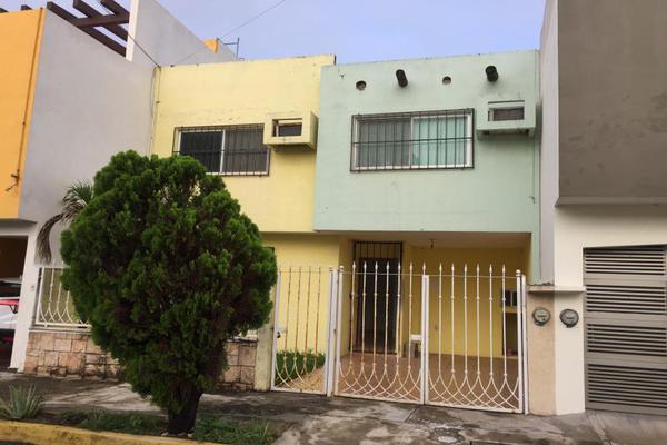 Foto de casa en venta en avenida cascada 45, laguna real, veracruz, veracruz de ignacio de la llave, 8141131 No. 01