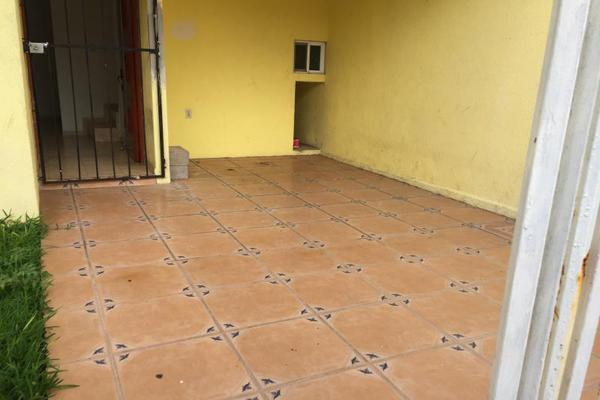 Foto de casa en venta en avenida cascada 45, laguna real, veracruz, veracruz de ignacio de la llave, 8141131 No. 02