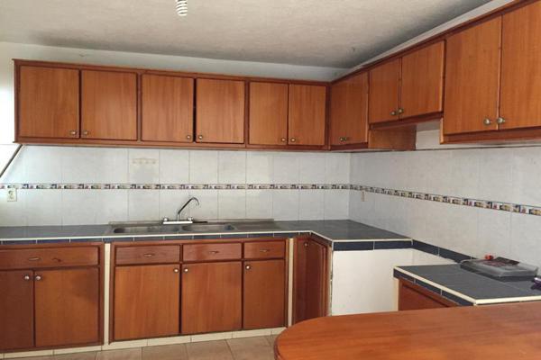 Foto de casa en venta en avenida cascada 45, laguna real, veracruz, veracruz de ignacio de la llave, 8141131 No. 04