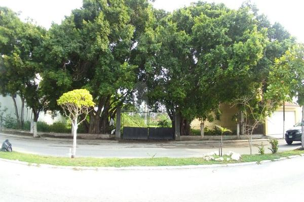 Foto de terreno comercial en renta en avenida castellot , miami, carmen, campeche, 9225277 No. 01