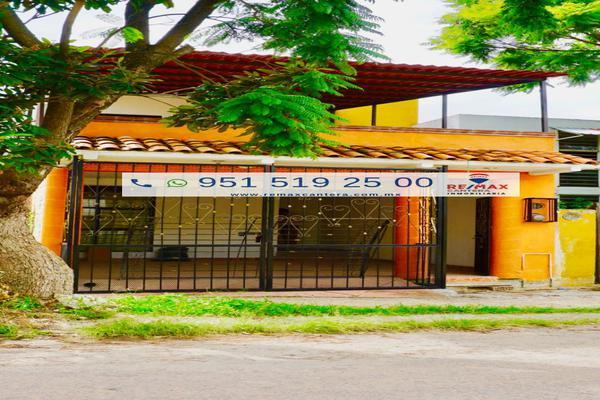 Foto de casa en venta en avenida catano , ex hacienda catano, magdalena apasco, oaxaca, 8755648 No. 01