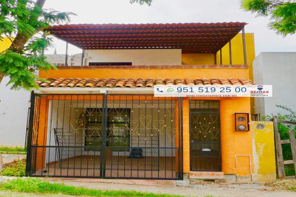 Foto de casa en venta en avenida catano , ex hacienda catano, magdalena apasco, oaxaca, 8755648 No. 02