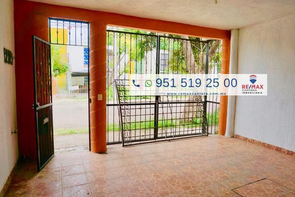 Foto de casa en venta en avenida catano , ex hacienda catano, magdalena apasco, oaxaca, 8755648 No. 03