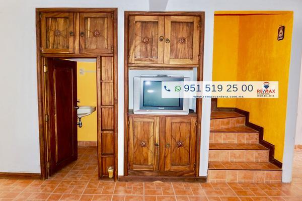 Foto de casa en venta en avenida catano , ex hacienda catano, magdalena apasco, oaxaca, 8755648 No. 04