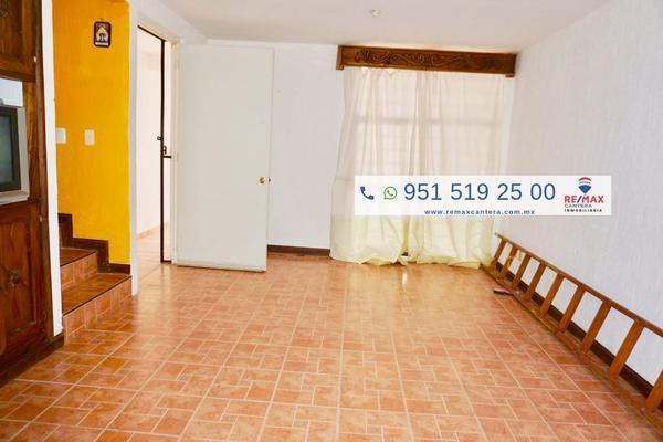 Foto de casa en venta en avenida catano , ex hacienda catano, magdalena apasco, oaxaca, 8755648 No. 06