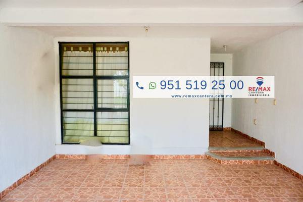 Foto de casa en venta en avenida catano , ex hacienda catano, magdalena apasco, oaxaca, 8755648 No. 07